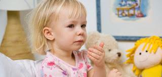 la tos en los niños