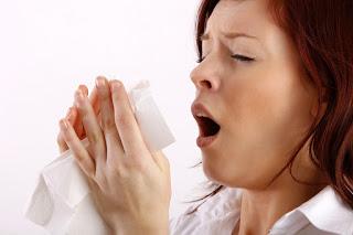 soy alergico