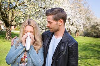 alivio alergias