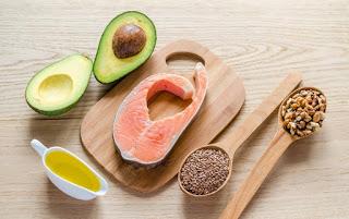 fuente de omega 3