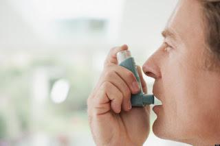 inhaladores para el asma
