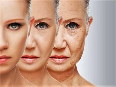 retrasar piel envejecida