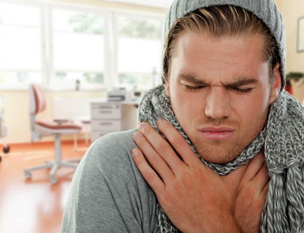 Como aliviar los síntomas de un catarro