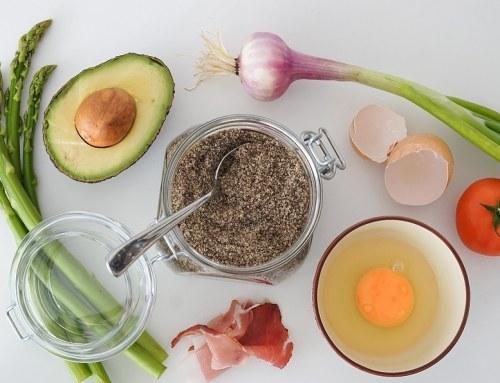 Alimento reformulado a tu salud