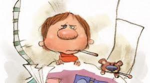 Antibióticos, niños y las infecciones respiratorias
