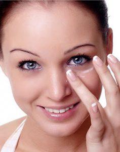 Cremas naturales para mejorar tu aspecto físico