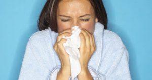Medicamentos para la congestión nasal