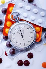 ¿La píldora anticonceptiva interacciona con…..?