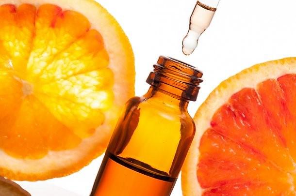 Vitaminas en cosméticos