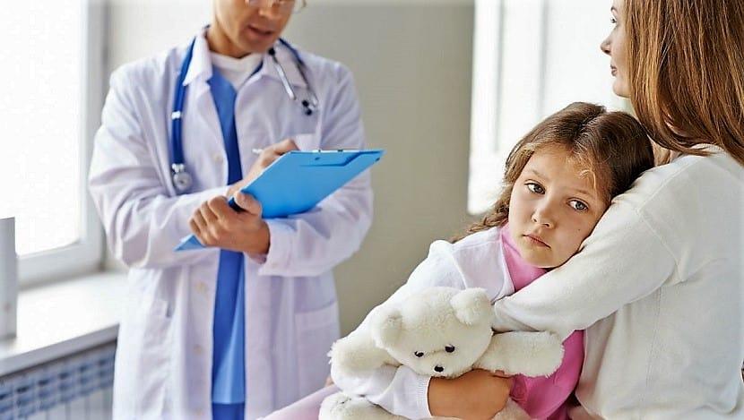 Dosis de amoxicilina en niños