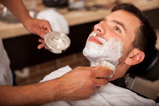 afeitado y piel