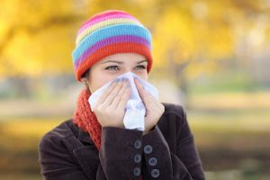¿Qué tomo para el resfriado?