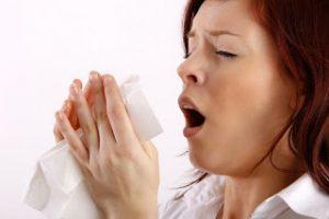 ¿Que tomo para la alergia?