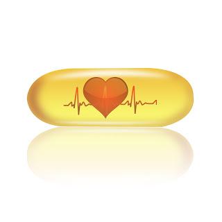 Cuidar el corazón con OMEGA 3