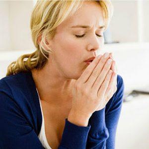 Dextrometorfano para la tos