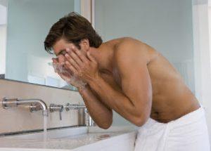 Cosmética masculina,cuidados y consejos