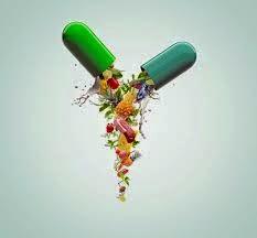 Antioxidantes naturales para una buena salud
