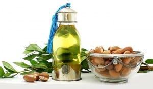 Aceite de Argan en cosmética