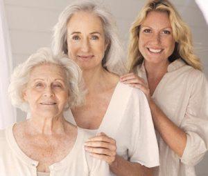 Osteoporosis tras la menopausia