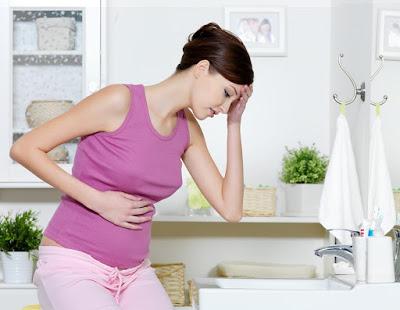 Remedios  homeopáticos para las nauseas del embarazo