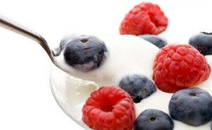 Los prebióticos para la salud digestiva