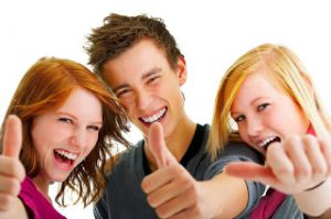 Vitaminas y minerales para el adolescente