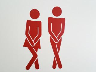 incontinencia urinaria hombres y mujeres