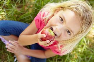 nutricion y caries