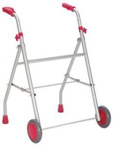 Andadores para adultos y personas con movilidad reducida