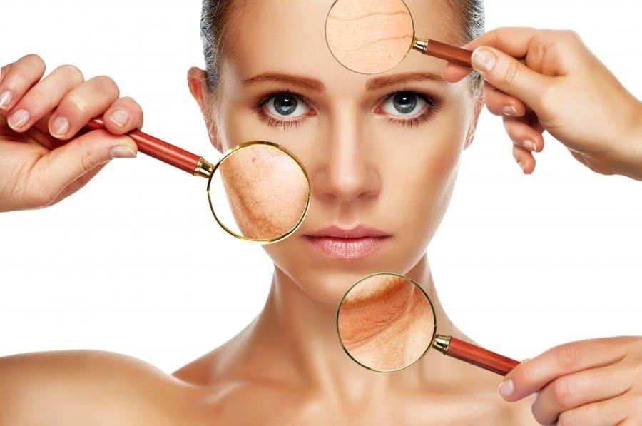 Tratamiento piel madura para combatir los daños provocados por agentes externos