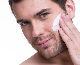cosmetica natural hombre