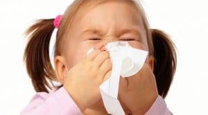 resfriado y tos