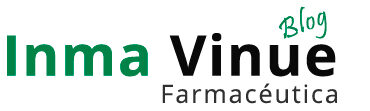 Blog de Inma Vinue, farmacéutica